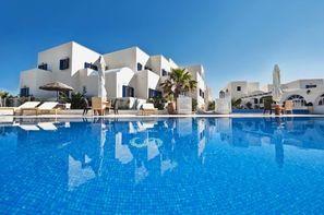 Vacances Santorin: Hôtel Star