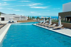 Vacances Paros: Hôtel Summer Senses Luxury Resort