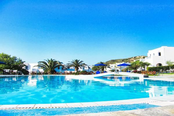 Piscine - Skiros Palace