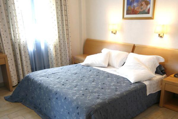 Chambre - Club Coralia Poseidon Palace 4* Thessalonique Grece