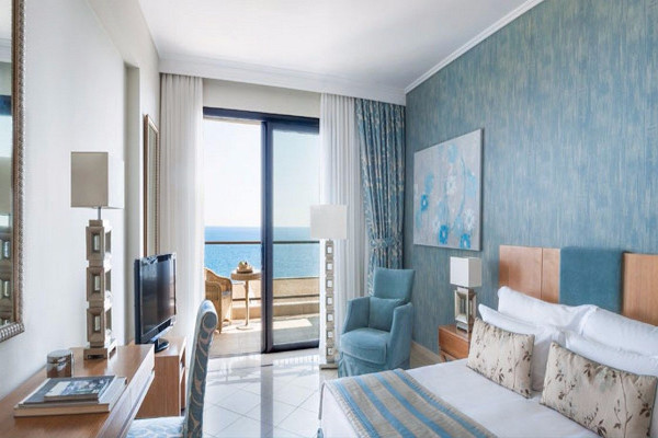 Chambre - Hôtel Ikos Oceania 5* Thessalonique Grece