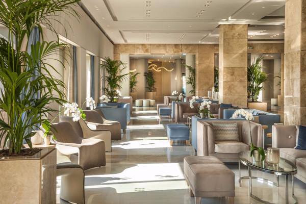 hôtel luxe 40