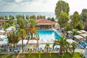 Grece-Thessalonique, Club Club Coralia Poseidon Palace