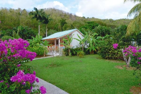 Autres - Résidence hôtelière Fleur des Iles 2* Pointe A Pitre Guadeloupe