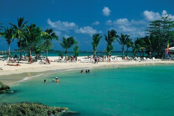 Autres - Hôtel Karibea Beach Hotel - Logement Prao 3* Pointe A Pitre Guadeloupe