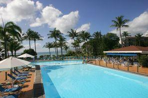 Vacances Gosier: Hôtel La Créole Beach Hôtel et Spa