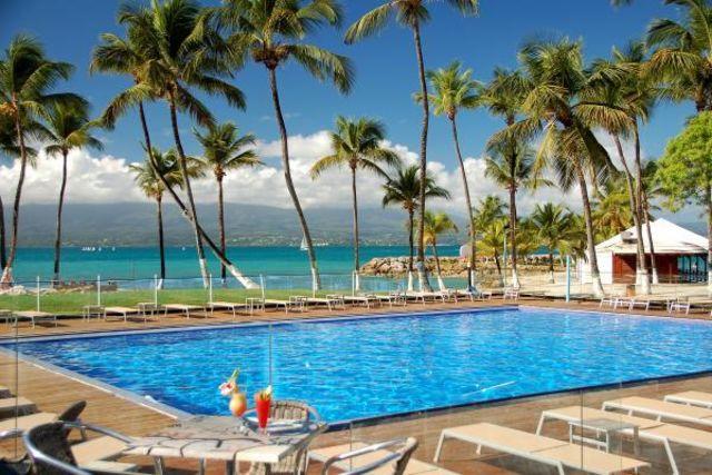 Fram Guadeloupe : hotel Hôtel La Fleur d'Epée - Pointe A Pitre
