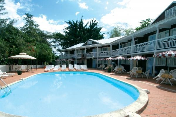 Hotel Pas Cher Guadeloupe Gosier