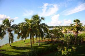 Guadeloupe-Pointe A Pitre, Hôtel Mahogany Hôtel Résidence & Spa