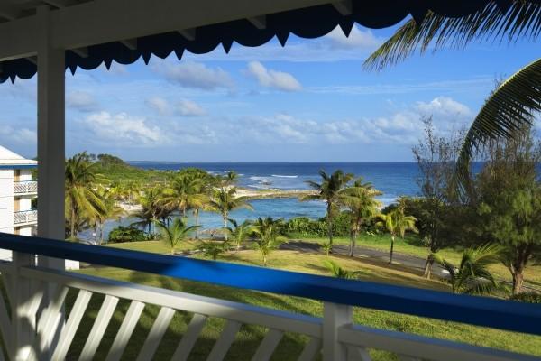Autres - Manganao 3* Pointe A Pitre Guadeloupe
