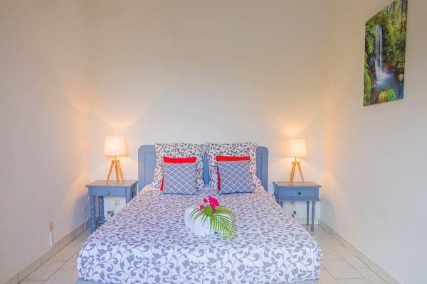 Chambre - Hôtel Alamanda Jaune Pointe A Pitre Guadeloupe