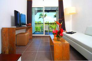 Vacances Saint-Francois: Hôtel Bwa Chik Hôtel & Golf