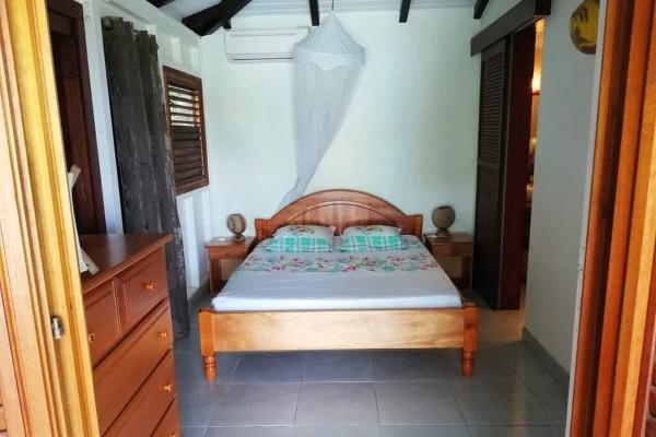 Chambre - Hôtel Case Coco Pointe A Pitre Guadeloupe