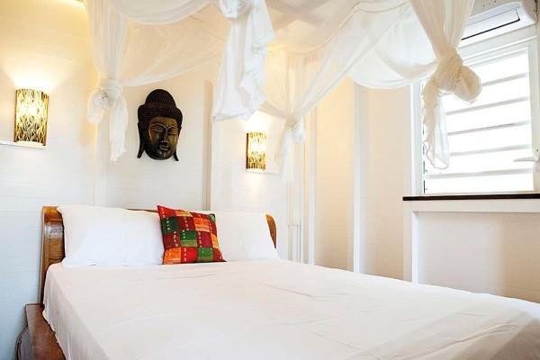 Chambre - Hôtel Domaine de Saint François Pointe A Pitre Guadeloupe