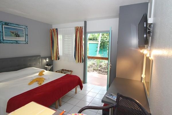 Chambre - La Maison Créole 3* Pointe A Pitre Guadeloupe