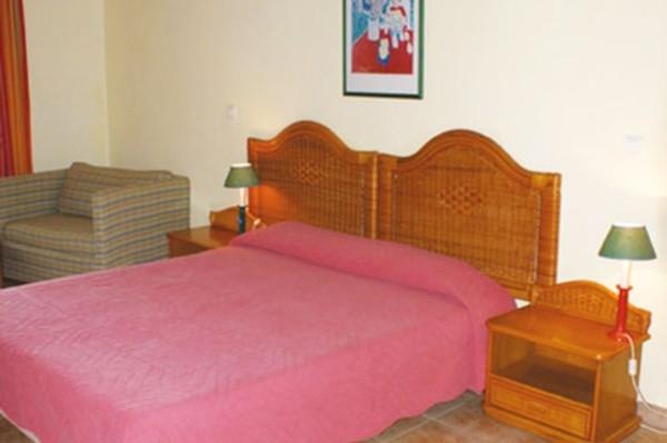 Chambre - Hôtel Le Rayon Vert Pointe A Pitre Guadeloupe