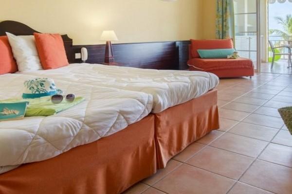 Chambre - Pierre & Vacances Club Sainte-Anne 3* Pointe A Pitre Guadeloupe