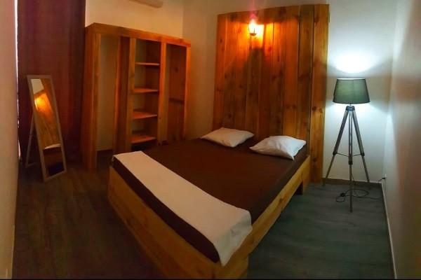 Chambre - Hôtel Villa Datura Pointe A Pitre Guadeloupe