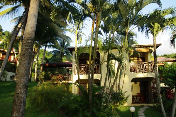 Facade - Habitation Grande Anse 3* Pointe A Pitre Guadeloupe