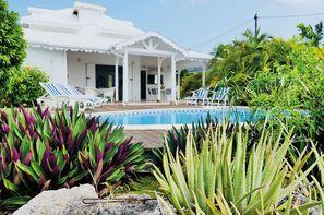 Vacances Pointe A Pitre: Résidence locative Villa Kawan