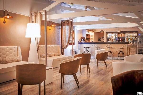 Hall - Hôtel Le Relais du Moulin 4* Pointe A Pitre Guadeloupe
