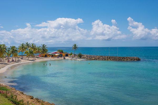 Nature - Karibea Beach Clipper 3* Pointe A Pitre Guadeloupe