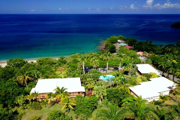 Nature - Hôtel Ti Sucrier Pointe A Pitre Guadeloupe
