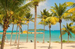 Vacances Gosier: Hôtel Karibea Beach Salako