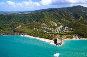 Séjour Guadeloupe - Résidence Caraibes Bonheur