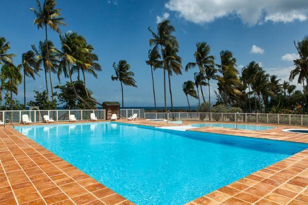 Piscine - Hôtel Arawak Beach Resort - FRAM 4*