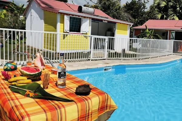 piscine - Berceuse Créole
