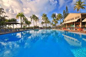 Vacances Gosier: Hôtel La Créole Beach Hôtel & Spa