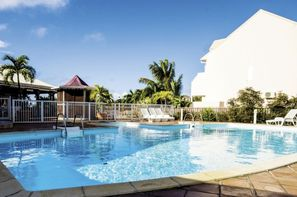 Séjour Guadeloupe - Résidence Marifa