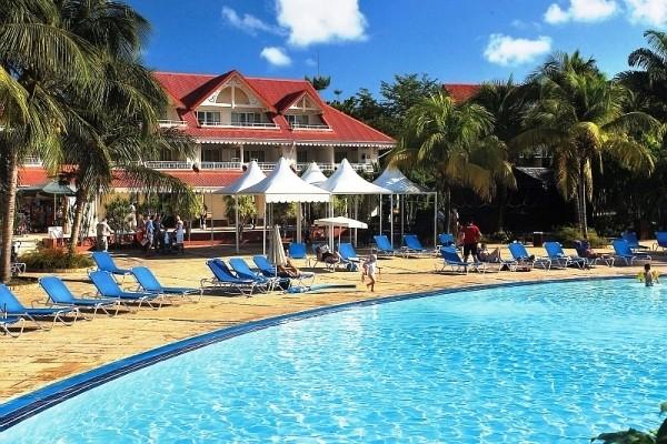 Piscine - Pierre & Vacances Club Sainte-Anne 3* Pointe A Pitre Guadeloupe