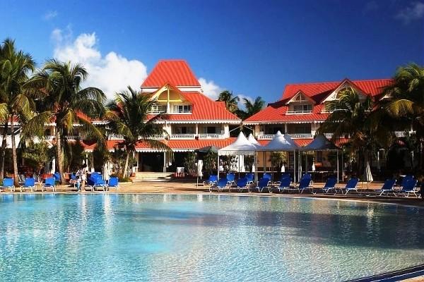 Séjour Guadeloupe - Village Vacances Pierre & Vacances Club Sainte-Anne