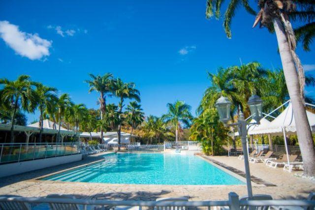 Fram Guadeloupe : hotel Hôtel Résidence Golf Village - Pointe A Pitre