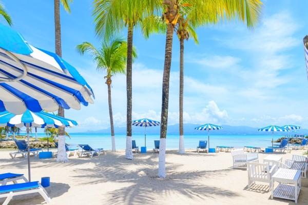 Plage - Canella Beach 3* Pointe A Pitre Guadeloupe