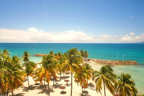 Plage - Karibea Beach Clipper 3* Pointe A Pitre Guadeloupe