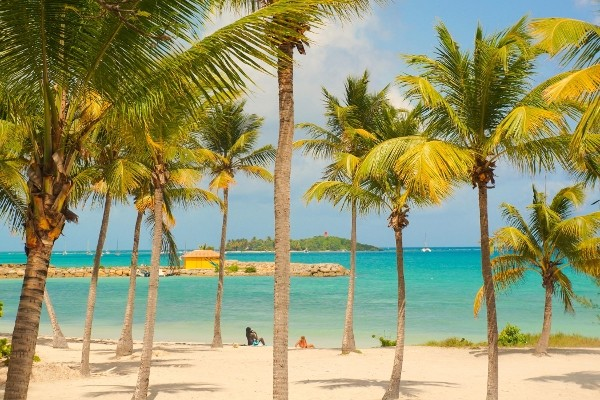 Plage - Karibea Beach Prao 3* Pointe A Pitre Guadeloupe