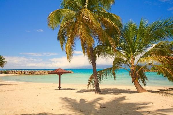 Plage - Karibea Beach Salako 3* Pointe A Pitre Guadeloupe