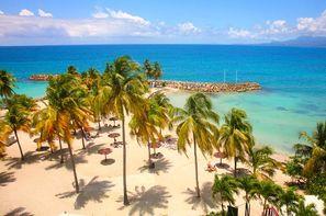 Vacances Gosier: Hôtel Karibea Beach