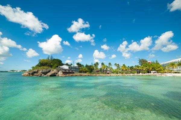 Plage - Hôtel La Créole Beach Hôtel et Spa 4* Pointe A Pitre Guadeloupe