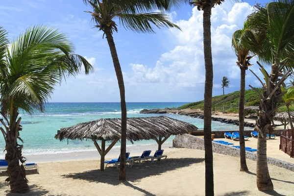 Plage - Manganao 3* Pointe A Pitre Guadeloupe