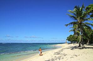 Guadeloupe-Pointe A Pitre, Hôtel Résidence Tropicale