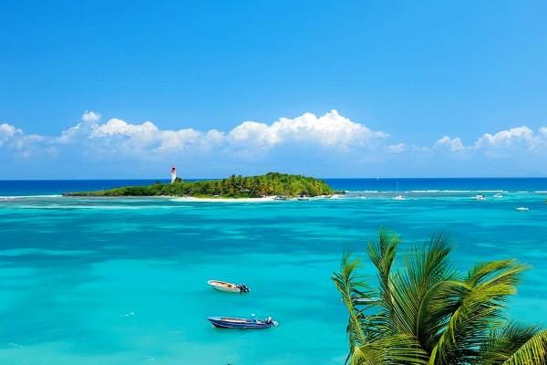 Plage - Hôtel Villa Datura Pointe A Pitre Guadeloupe
