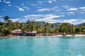 Vacances Tout Compris Guadeloupe 2 Voyage All Inclusive Guadeloupe