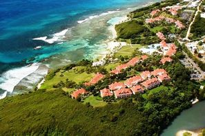 Guadeloupe - Pointe A Pitre, Village Vacances Pierre & Vacances Club Sainte-Anne