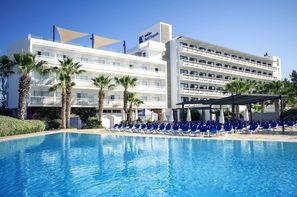 Ibiza - Ibiza, Hôtel Azuline Bergantin 3*