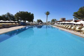 Ibiza - Ibiza, Club Lookea Cala Martina 4*