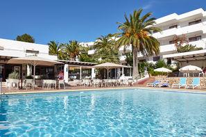 Ibiza-Ibiza, Hôtel San Miguel Park/Esmeralda